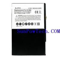 Wholesale iPad 5 A1484 Battery from china suppliers