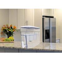 Buy cheap 12L Counter Top 18 Cup Brita Water Dispenser With 1 Or 3 Filters , Good Taste from wholesalers