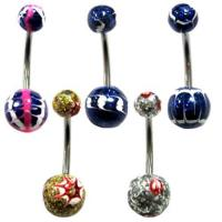 Buy cheap Body piercing jewelry from wholesalers