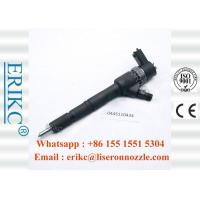 Wholesale ERIKC 0445110434 Electronic Unit Bosch Injectors 0 445 110 434 Automobile Engine Injection 0445 110 434 from china suppliers