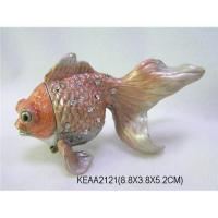 Wholesale Fish Jewelry box from china suppliers