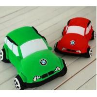 Buy cheap Custom Baby Soft Plush Stuffed Toy Car from wholesalers