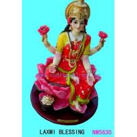 Buy cheap polyresin hindu gods statues from wholesalers