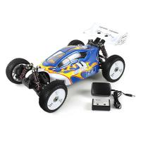 Buy cheap D Racing RC Cars Toy 1:8 RC Off-Road Running Truck RTR 2.4GHz 4WD 9kg High-Torque Servo Shock Absorbers Driving Racing C from wholesalers