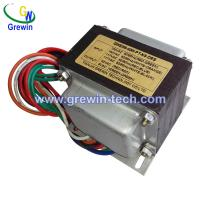 Buy cheap Ei Laminated Transformer with Wire Leads or PCB Mounting from wholesalers