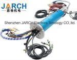 Buy cheap 2000RPM 300mm Lead SMA Connector Rotary Slip Ring from wholesalers