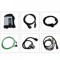 Wholesale SD Connect C4 Benz Star C4 mercedes benz diagnostic tool compact 4 Wifi For Cars+Trucks from china suppliers