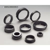 Buy cheap Reaction Bonded Silicon Carbide Mechanical Seal 350GPa Elastic Modulus from wholesalers