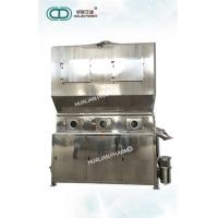 Buy cheap Industrial Pharmaceutical Granulation Equipments / Boiling Fluidized Dryer from wholesalers