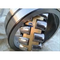 China supplier Excellent quality brass cage spherical roller bearing 22344 22344CAKE4 22344RHAK