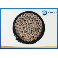 Wholesale 10 sqmm Low Voltage Control Cable Multicore Cooper Conductor PVC Insulated from china suppliers