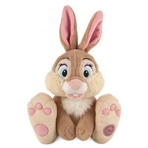 Disney Original Miss Bunny Plush - Bambi Plush toys Manufactures