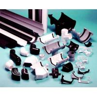 Buy cheap PVC mold of elements of roof sleeves, PVC pipe connector mould manufacturer from wholesalers