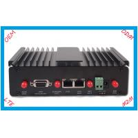 Buy cheap WIFI router with LAN WAN DIN Rail support failover for public wifi hotspot from wholesalers