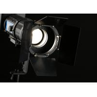 Buy cheap LED Sopt Light Focusable Dimmable Fresnel Light 50W Day and Tungsten Light from wholesalers
