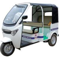 Buy cheap Electric Tricycle (intr-a2) from wholesalers