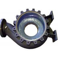 Low Axial Force Mechanical Seal Pump For Fuel Delivering / Hydraulic Engineering Manufactures