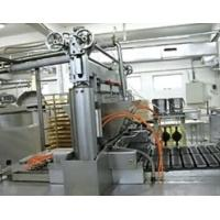 Buy cheap Industrial Candy Making Equipment QQ Candy Lollipop Toffee Processing from wholesalers