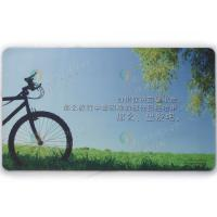 Wholesale create your own oem mousepad design, rubber bottom mouse pad review from china suppliers