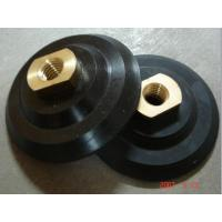 Buy cheap Polishing Pad Backer with M14 Joint from wholesalers
