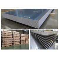 2.0~3.5mm Thickness Aluminum Alloy 3003 H14, Kitchenware 3003 Aluminum Plate