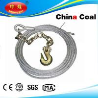 Wholesale Galvanized Aircraft Used Cable / steel wire rope from china suppliers