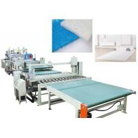 Buy cheap Spinneret Mattress Plastic Sheet Extrusion Line For Medical Healthy Industry from wholesalers