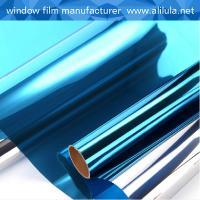 Buy cheap High heat insulation privacy static cling window film for car/building glass window from wholesalers