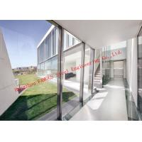 Buy cheap Soundproof Insulated Precast FASEC Prefab - I Panel For Steel Modular House Wall System from wholesalers