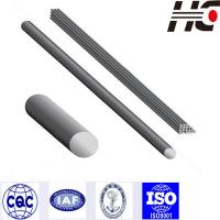 Buy cheap high tensile alloy steel round bar with high quality from wholesalers