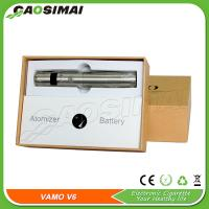e cigarette Vamo V6 kit with high wattage 20W vamo v6 Manufactures