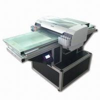 Buy cheap Hot-stamping Machines, New Technology, without Hot-stamping Paper, Can do Products Direct from wholesalers
