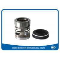 Buy cheap Single Spring High Pressure Mechanical Seal Finishing / Chemical Industry Usage from wholesalers