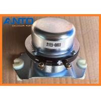 Buy cheap Battery Relay Assy 21E5-0003 Used For Hyundai R210-7 R210-9 Excavator Spare Parts from wholesalers