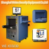 Buy cheap Airport Security X-ray Scanner Equipment from wholesalers