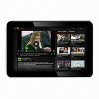 Buy cheap 7-inch A13 Capacitive Tablet PC with GSM Phonecall/GPRS/Android 4.0 OS/Wi-Fi/2400mAh Battery from wholesalers