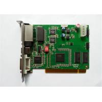 Buy cheap Synchronous LED Display Controller Card Multi Function with Full Color TS802 Dual Color DS802 from wholesalers
