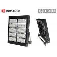 Wholesale High Power LED Sports Lighting 1000W , Waterproof Ip66 Football Floodlights from china suppliers