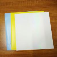 Buy cheap Self Adhesive A4 Eggshell Sticker Paper Printable For Automobile Electric Appliances from wholesalers