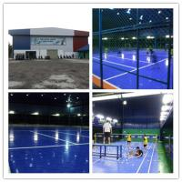 Buy cheap PP Futsal Flooring For Big Matches / Futsal Court Flooring , Futsal Field from wholesalers
