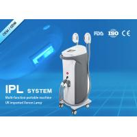 Buy cheap High Power IPL Skin Hair Removal Machine , Laser Hair Removal Kit Pressure 4 MPa from wholesalers