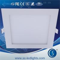 Wholesale New product 2014 Square Thin Led Panel Light from china suppliers