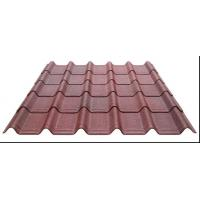 China Profile sheets, roofing sheets, Corrugated Fencing sheets on sale