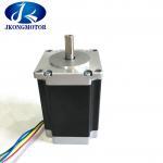 Buy cheap Nema 23 High Torque Stepper Motor 0.9 Degree 6 wire stepper motor 13.5kg.Cm for medical equipment from wholesalers
