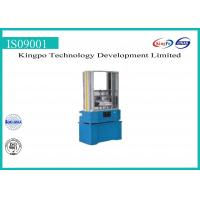 Buy cheap Glass Four Point Bending Test Machine , Glass Testing Equipment Electronic Power from wholesalers