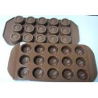 Buy cheap silicone cake mould silicone bakeware silicone chocolate mould silicone ice tray silicone kitchenware from wholesalers