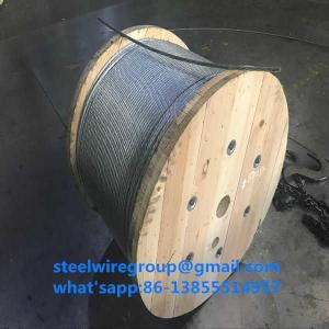 Wholesale Cable De Acero Galvanizado from china suppliers