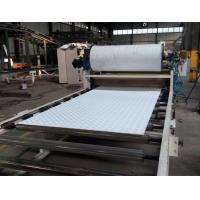 Buy cheap Type of Automatic Gypsum Board Laminating Machine for House Decorative from wholesalers