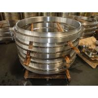 China Inconel 617 Forged Forging Flanges(UNS N06617,2.4663,Alloy 617,Inconel617) on sale
