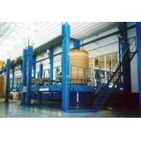 China Over floor vertical winding machine on sale